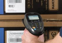 barcode scanning and data collection