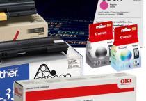 Toner Ink and Printer Supplies