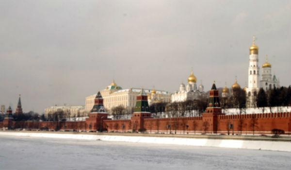 Tìm hiểu lịch sử các tòa nhà thủ đô Matxcơva nhờ vào mã QR-code