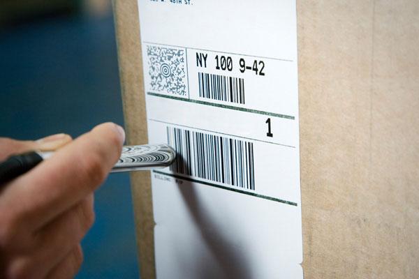 Quản lý việc sử dụng mã số mã vạch nước ngoài